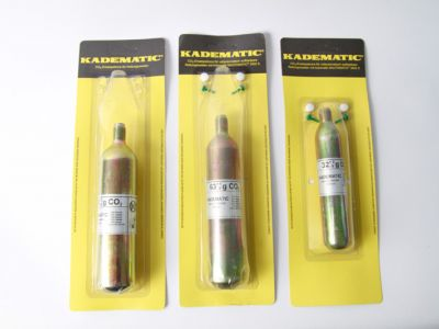 KADEMATIC spare part kit